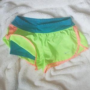 Nike Running Shorts